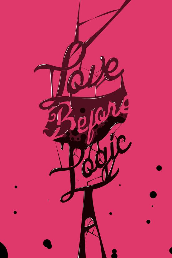 Loveblogic