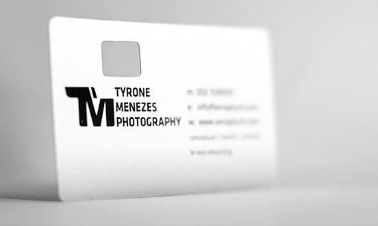 Tyrone Menezes Photography