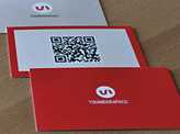 Youandigraphics Business Card