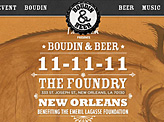 Boudin Beer