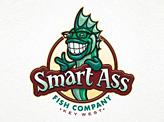 Smart Ass Fish