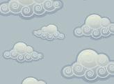 Stylized Cloud