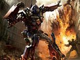Transformer Deathblow