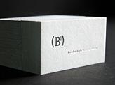 Boyle Design Card