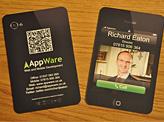 AppWare Business Card
