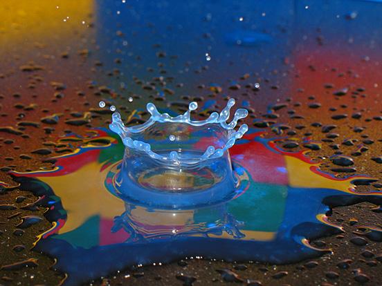Ghirlanda Colore