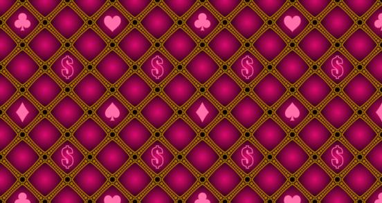 photoshop casino pattern