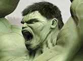 Hulk Closer Look