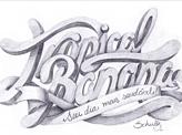 Lettering Handmade