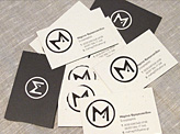 Marina Frangkeskidou Business Card
