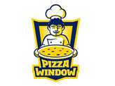 Pizza Window