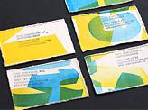 Rene Andritsch Business Card