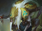 Snir God of Pretence