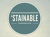 Sustainablen Consumption