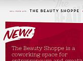 The Bbeauty Shoppe