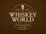 The Whiskey World