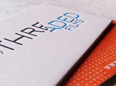 Threaded Films Business Card