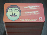 Bigode Business Card