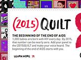 2015 Quilt