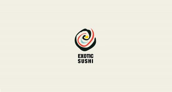Exotic Sushi
