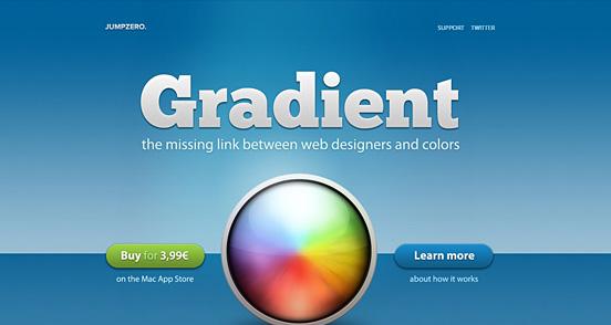 GradientApp