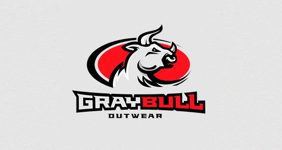 Gray Bull