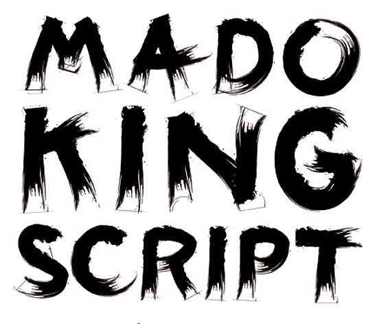 Mado Script