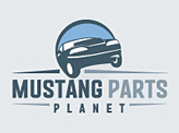 Mustang Parts Planet