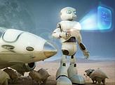 Robot's