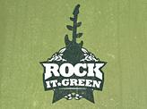 Rock It Green