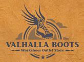 Valhalla Boots