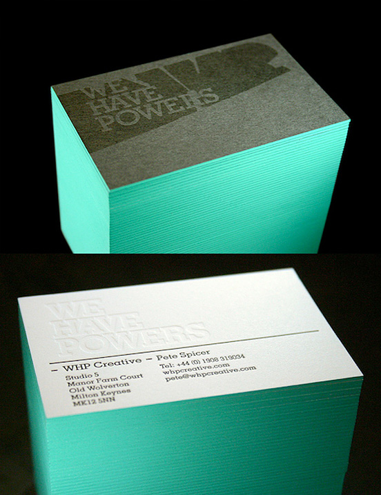 WHP Creative Design
