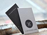 Caratime Business Card