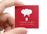 Casalingo Business Card