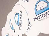 Photojojo Business Card
