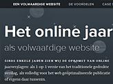 Het Online Jaarverslag