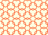 Interlocking Hexagons