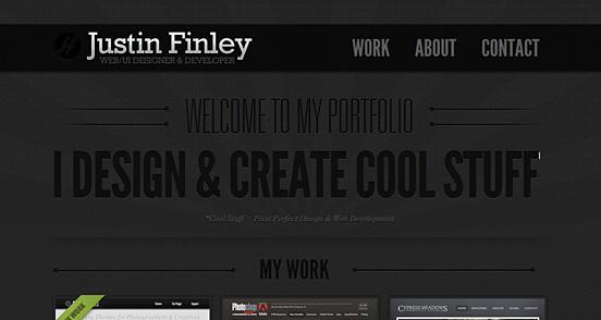 Justin Finley Design