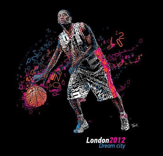 London 2012 Dream City