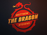 Matthew The Dragon Stevens