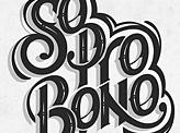So Pro Bono