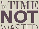 Time You Enjoy