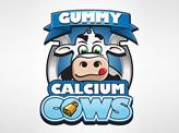 Gummy Calcium Cows