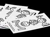 Interval Press Cards