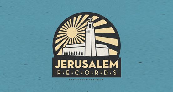 Jerusalem Records