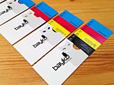 Bayko Business Card