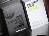 Design Studio Cards