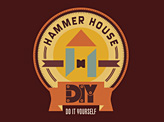 Hammer House DIY