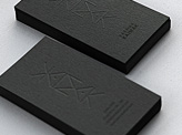 Kaimak Business Cards