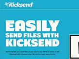 Kicksend